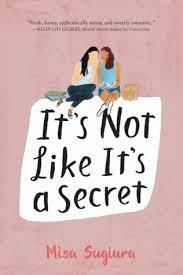 its not like its a secret