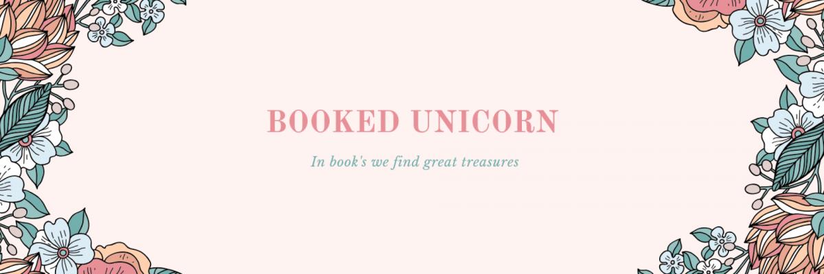 Booked Unicorn