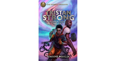 tristan strong